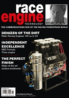 Picture of Race Engine Technology - Issue 106