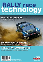 Picture of Rally Race Technology - Volume 6