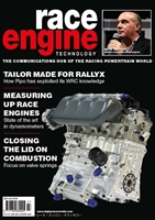Picture of Race Engine Technology - Issue 107