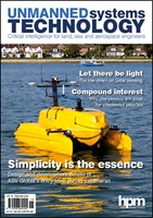 Picture of Unmanned Systems Technology - Issue 018