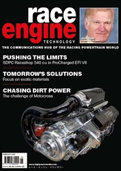 Picture of Race Engine Technology - Issue 108