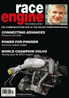 Picture of Race Engine Technology - Issue 109