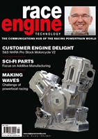 Picture of Race Engine Technology - Issue 110
