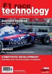 Picture of F1 Race Technology - Volume 12