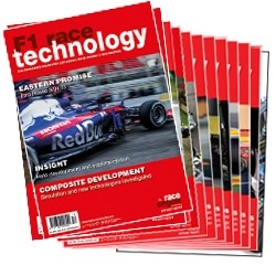 Picture of F1 Race Technology - Volumes 1 - 12