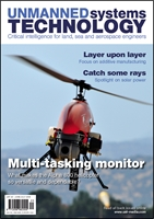 Picture of Unmanned Systems Technology - Issue 020