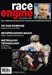 Picture of Race Engine Technology - Issue 111
