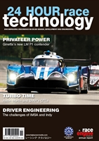 Picture of 24 Hour Race Technology - Volume 12