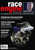 Picture of Race Engine Technology - Issue 112