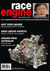 Picture of Race Engine Technology - Issue 113