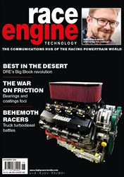 Picture of Race Engine Technology - Issue 114