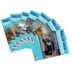 Picture of Rally Race Technology - Volumes 1 - 7
