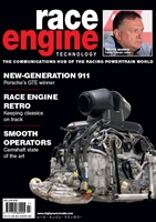Picture of Race Engine Technology - Issue 115