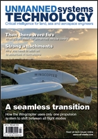 Picture of Unmanned Systems Technology - Issue 024