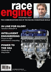 Picture of Race Engine Technology - Issue 116