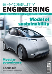 Picture of E-Mobility Engineering - Issue 002