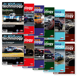 Picture of 2 Years of Race Technology Reports