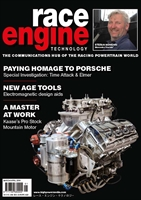 Picture of Race Engine Technology - Issue 117