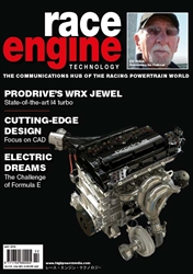 Picture of Race Engine Technology - Issue 118