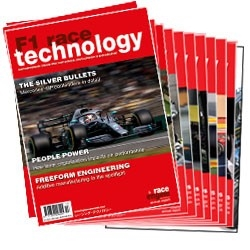 Picture of F1 Race Technology - Volumes 1 - 13