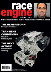 Picture of Race Engine Technology - Issue 119
