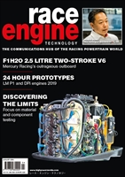 Picture of Race Engine Technology - Issue 120