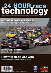Picture of 24 Hour Race Technology - Volume 13