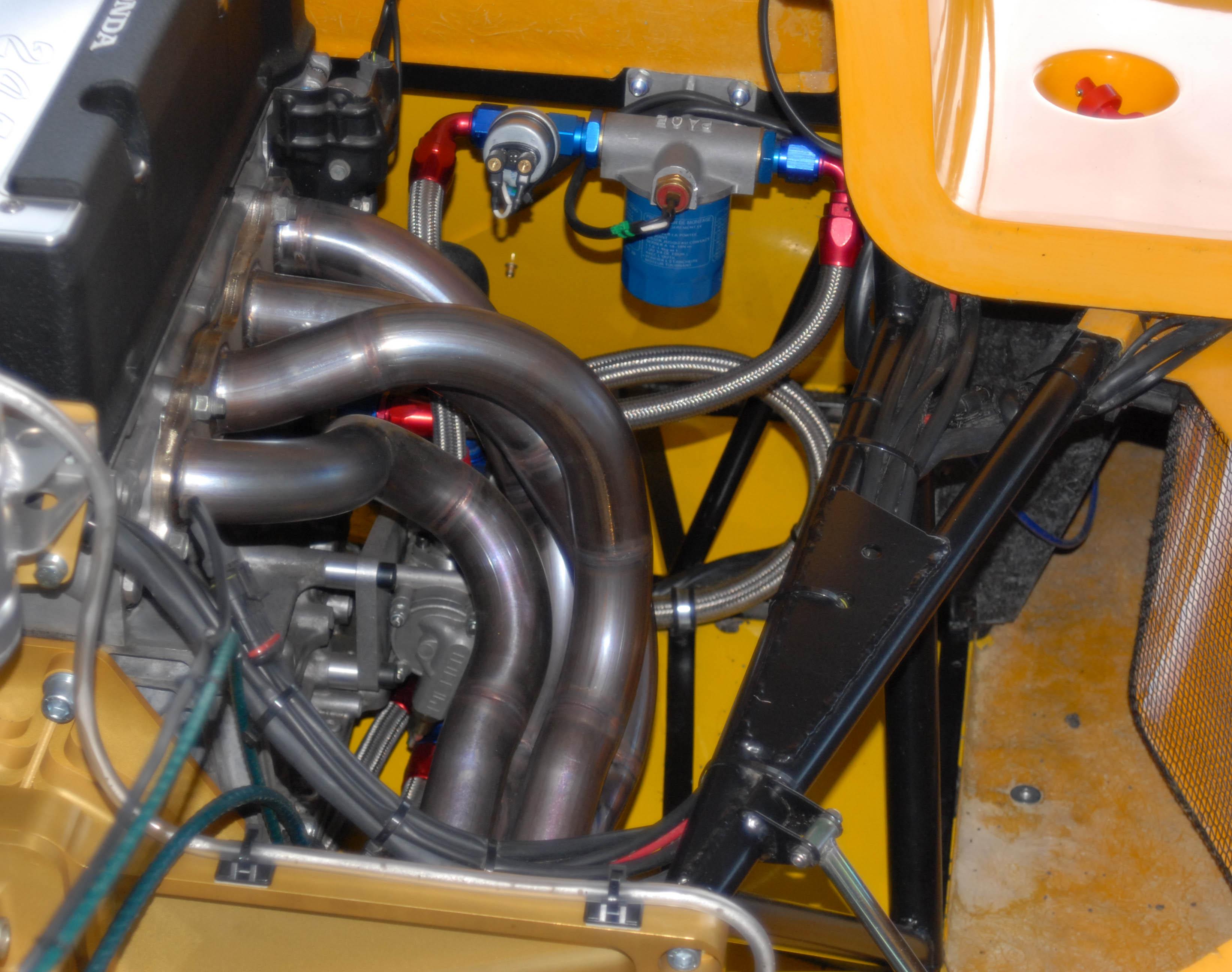 Diy Wiring Looms High Power Media